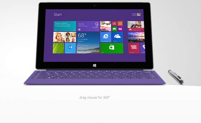 Surface Pro 2 May Give Business Owners a Boost