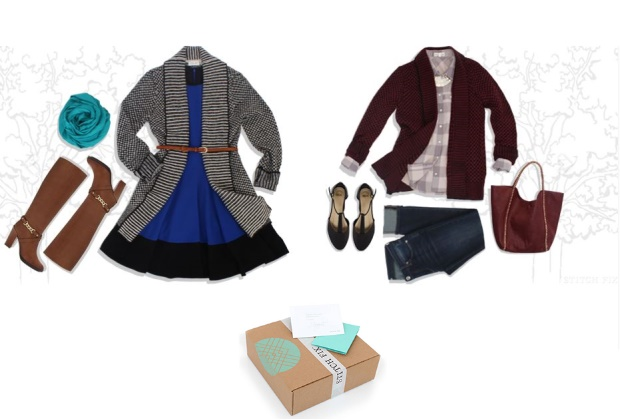 Stitch Fix: When Data Analytics Meet Fashion