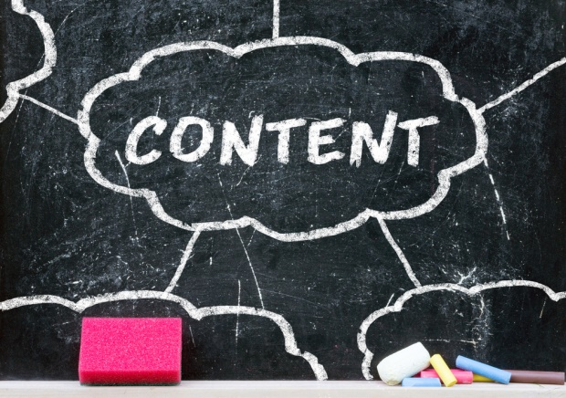 4 Tips for Effective Content Marketing