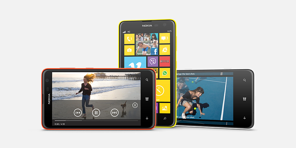 Nokia Lumia 1520: A Better Windows Phone for Business Users?