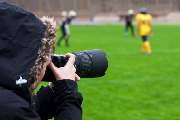 Sports photography/videographry