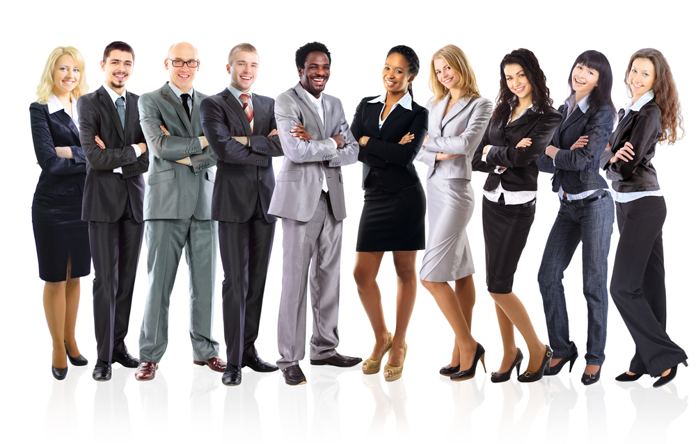 Why Workplace Diversity Needs Improvement
