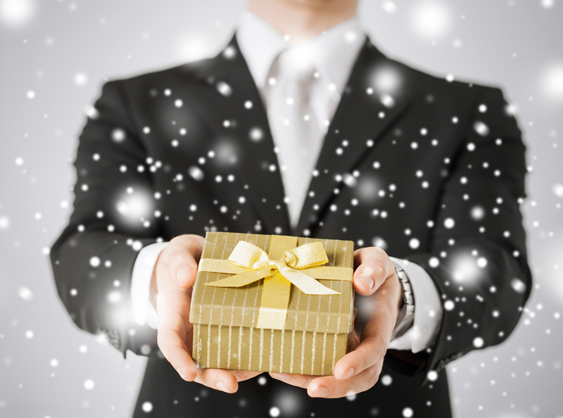 Holidays Present Opportunity to Win Customers For Good