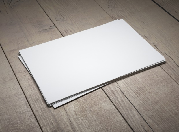Need a Great Business Idea? Start With a Blank Piece of Paper