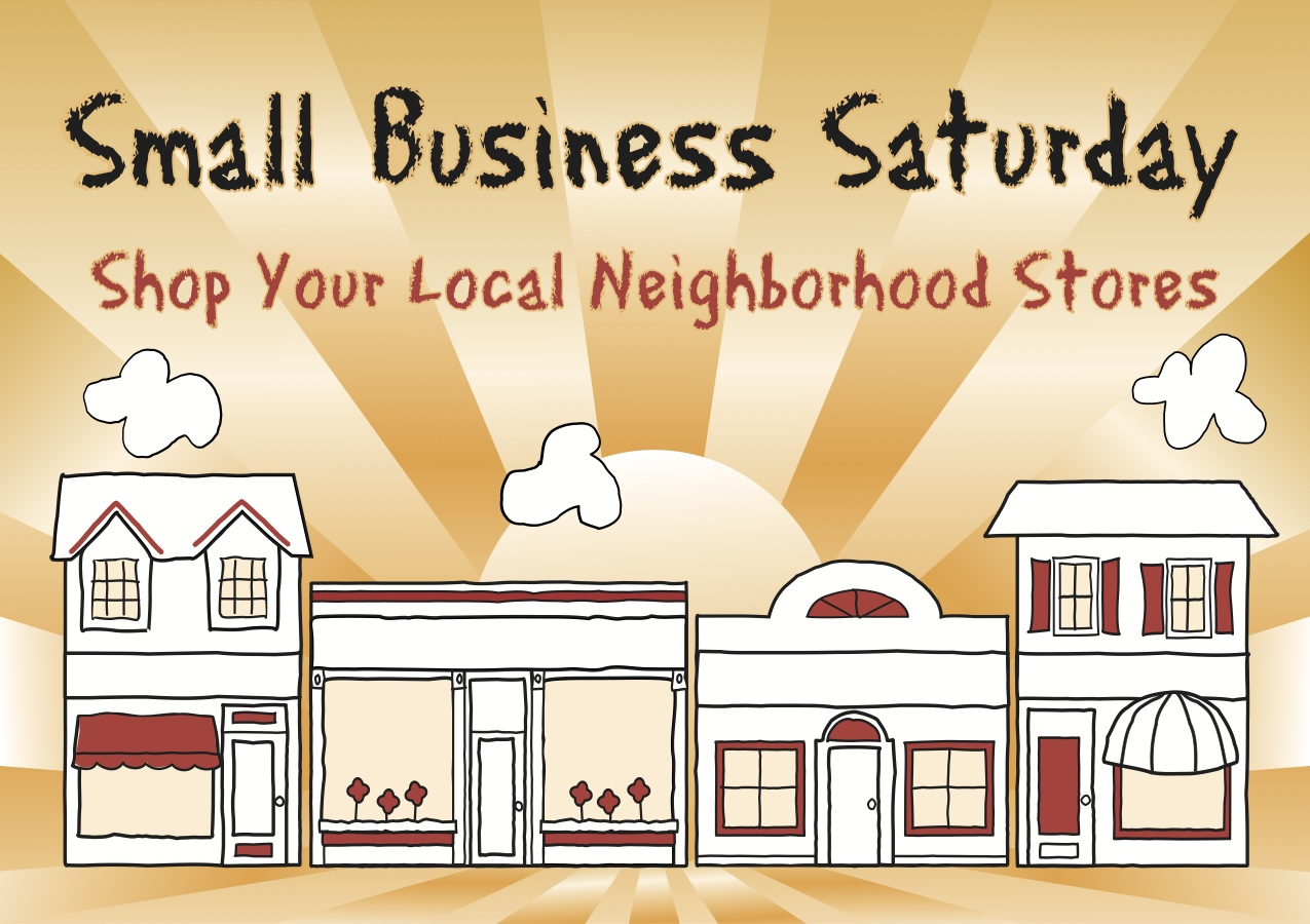 Incentives Add New Twist to Small Business Saturday