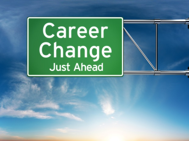 Changing Careers? 4 Ways to Make Your Resume Stand Out