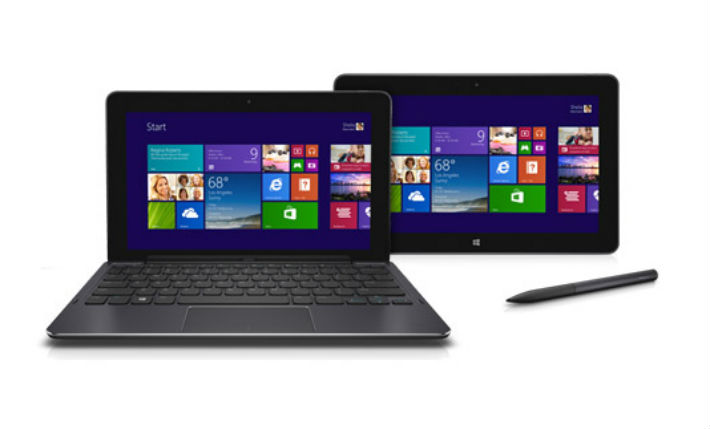 Dell Venue 11 Pro vs. Surface Pro 2: The Best Windows 8.1 Tablets for Business