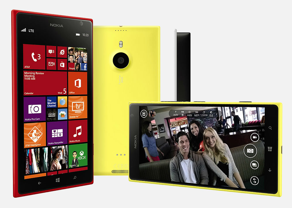 Nokia Lumia 1520: A Windows Phone Big Enough for Business