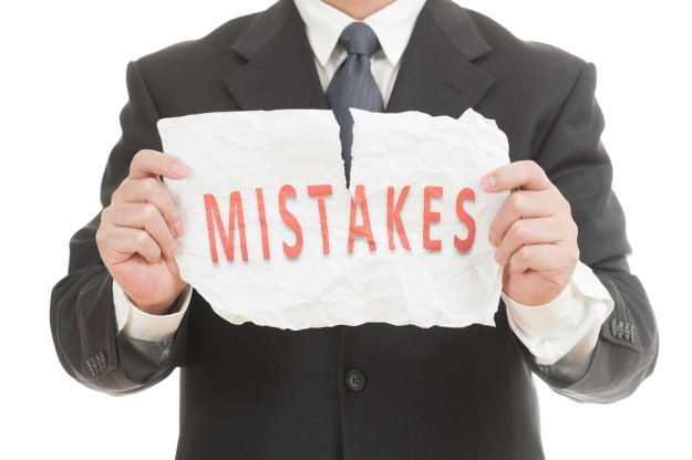 5 Website Mistakes Small Businesses Should Avoid