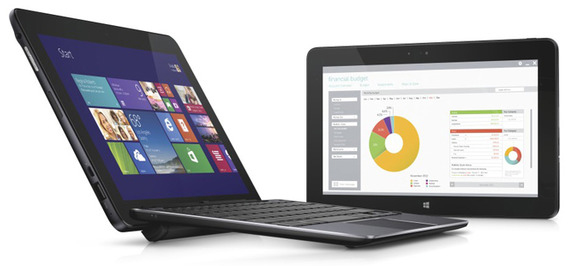 Dell Venue 11 Pro: Top 3 Business Features