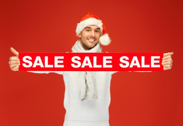 Small Businesses Ready with Holiday Promotions