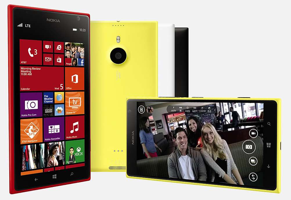 Nokia Lumia 1520: Top 3 Business Features