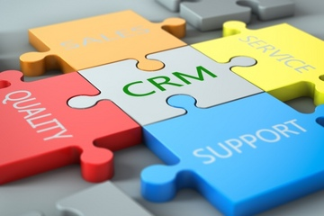 Is Your Small Business Ready for a CRM Solution?