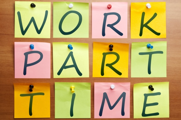 What the Part-Time Economy Means for Employers