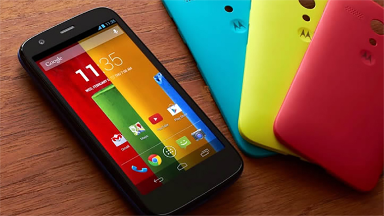 Moto G Price Cut: Top Budget Business Phone Now $99