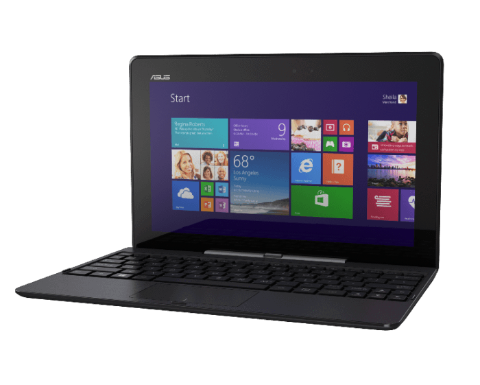 ASUS Transformer Book T100: The Best Budget Windows 8.1 Tablet for Business?