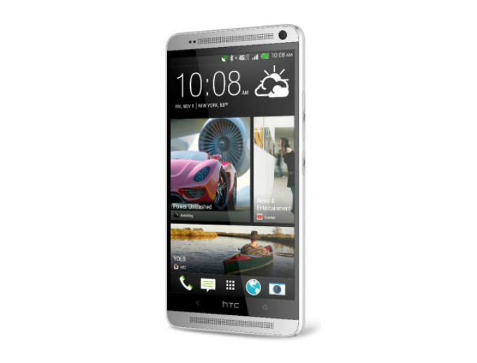 HTC One Max: HTC's Huge New Business Phone