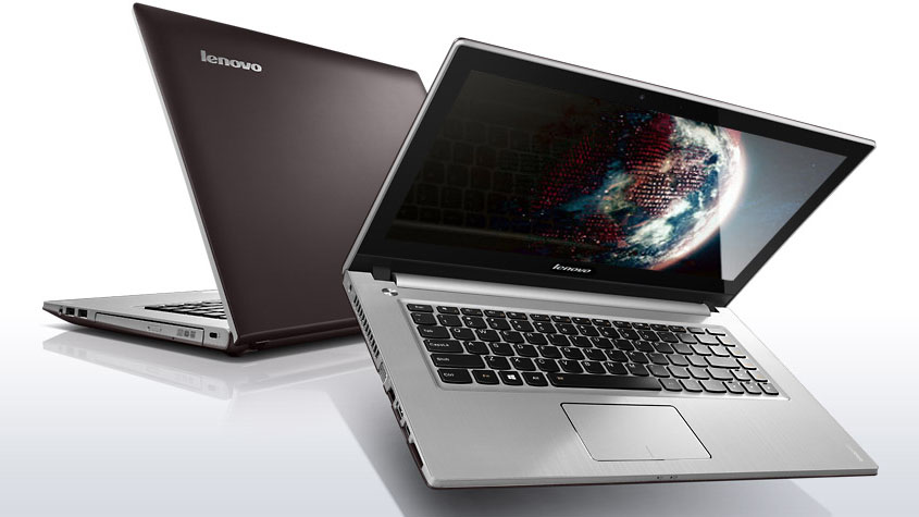 Lenovo IdeaPad Z400 Touch: A Solid Desktop Replacement Laptop for Business