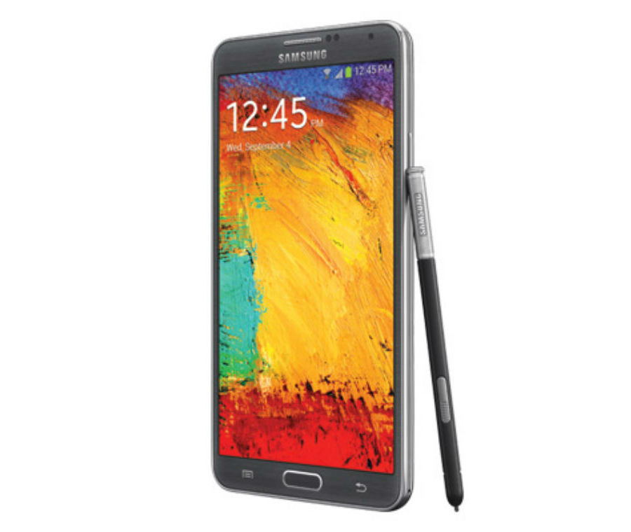 Samsung Galaxy Note 3: Business Smartphone of the Year?
