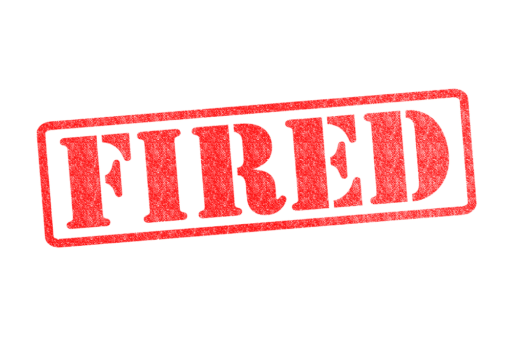 Fired for What? 10 Infamous Firings