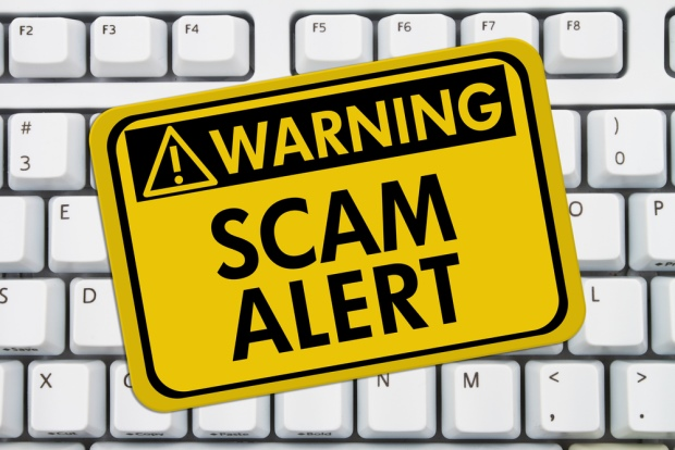 5 Holiday Cyberscams to Watch Out For