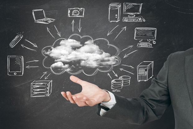 5 Symantec Backup Exec.cloud Alternatives