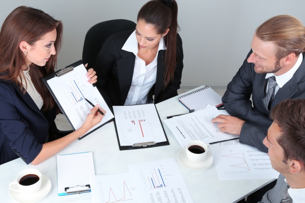 5 Ways to Be a Better Salesperson in 2014