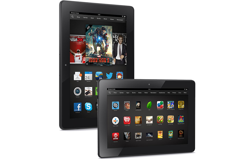 Amazon Kindle Fire HDX 8.9: Pros and Cons for Business Users