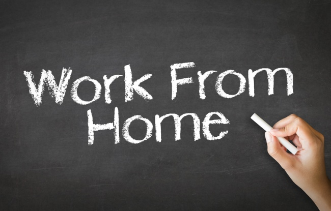 part time work from home jobs cardiff