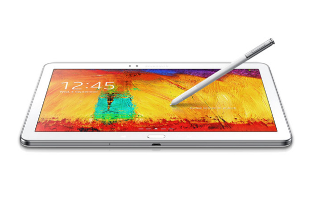 Galaxy Note Pro: Best Android Tablet for Business Gets Bigger