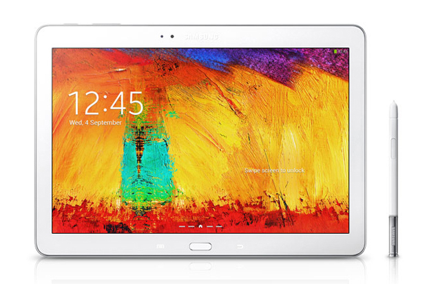 Samsung Galaxy Note 10.1 2014 Edition: Top 3 Business Features