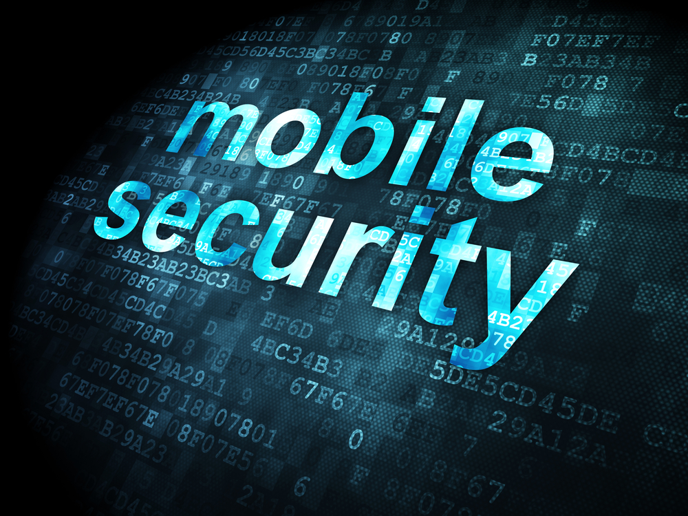 Mobile Devices Will Be Biggest Business Security Threat in 2014