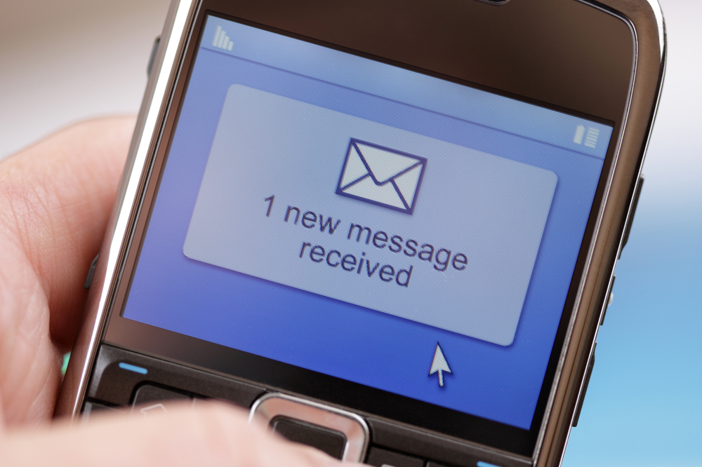 5 Reasons to Try Text Message Marketing for Your Small Business