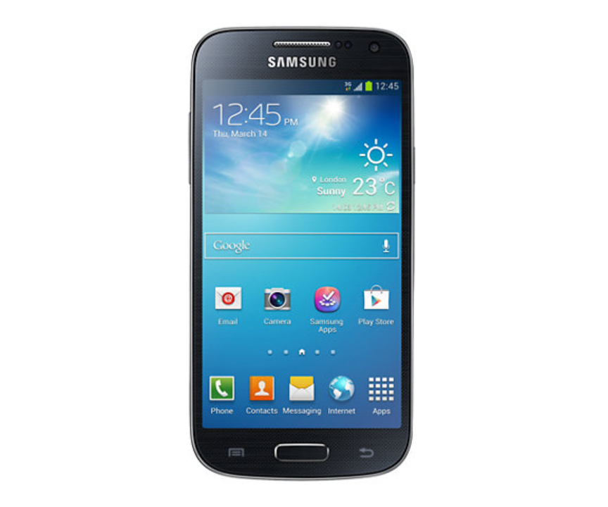 Samsung Galaxy S4 Mini: Top 3 Business Features
