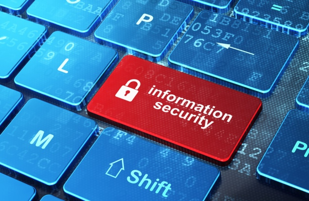 10 Ways to Improve Your IT Security in 2014