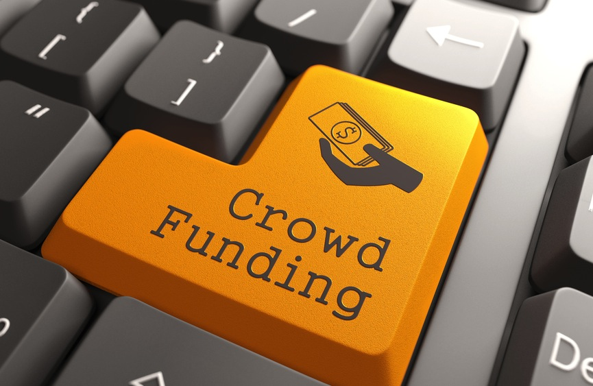 Crowdfunding Entrepreneurs Should Sell Themselves First