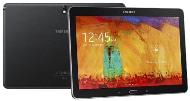 Samsung Galaxy Note Pro 12.2: Top 5 Business Features