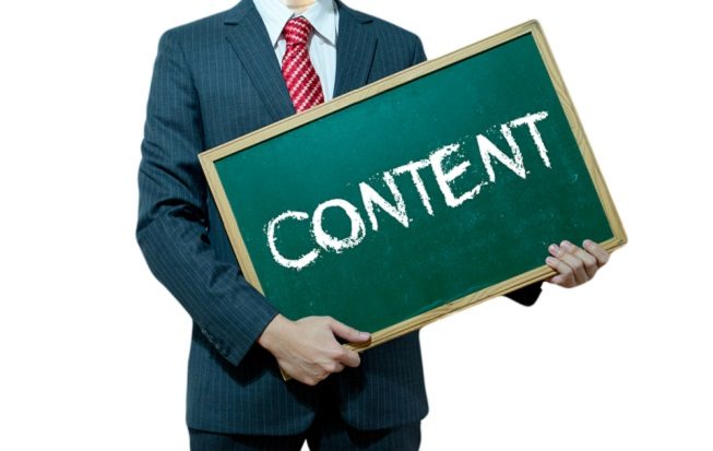 4 Content Marketing Secrets Every Small Business Should Know