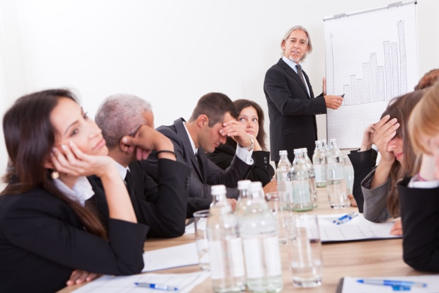 4 Ways to Make the Most of Your Meetings