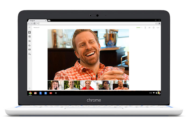 Chromebook: Top 5 Business Features