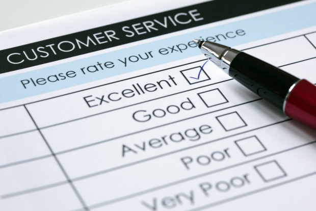 The Four-Letter Words That Could Sink Your Customer Service