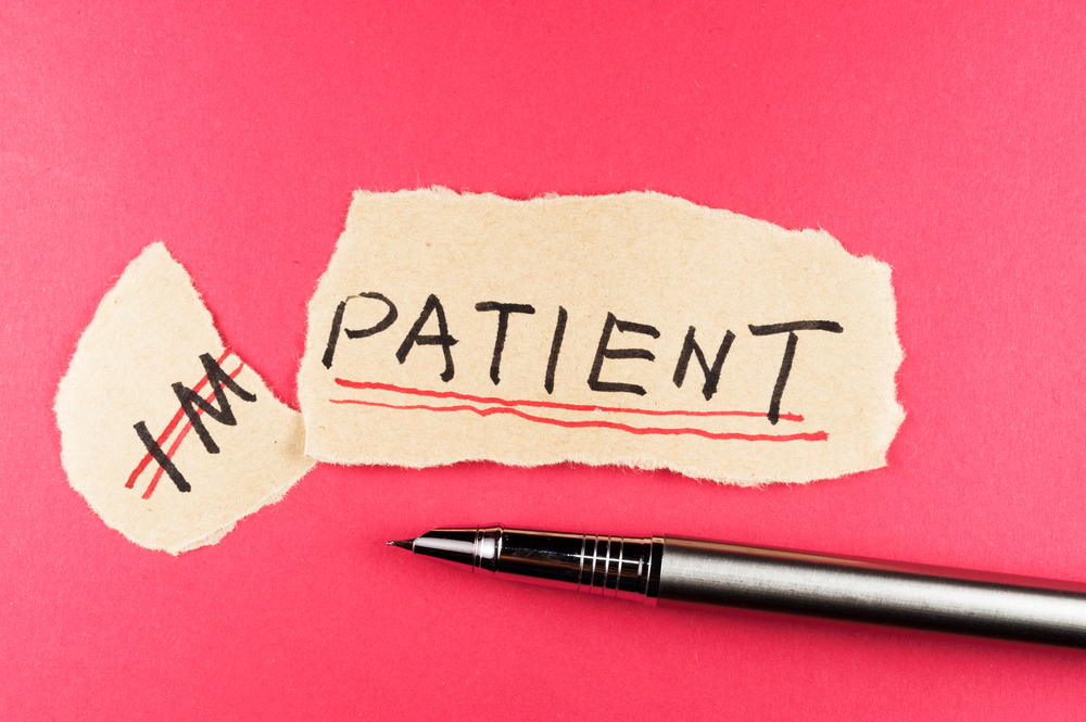 Are You Overestimating Your Customers' Patience?