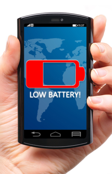 6 Ways to Extend the Battery Life of Your Business Phone