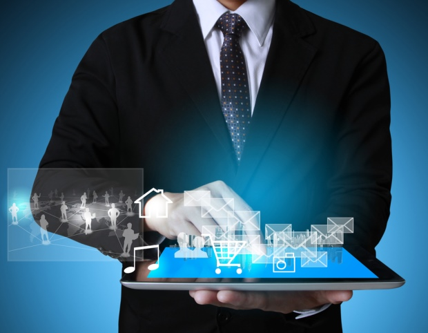 5 Ways the Cloud Will Change Business Communication
