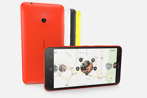 Nokia Lumia 1320: The Best Budget Phablet for Business?