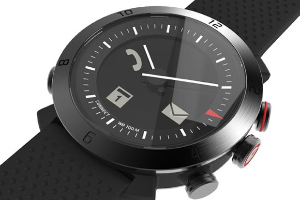 Cogito Smartwatch (iPhone and Android)