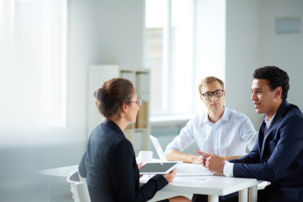 5 Interview Skills That Will Get You Hired