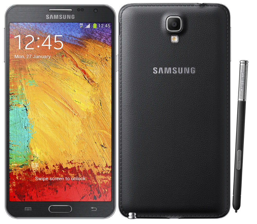 Samsung Galaxy Note 3 Neo: A Cheaper Stylus-Driven Smartphone for Business