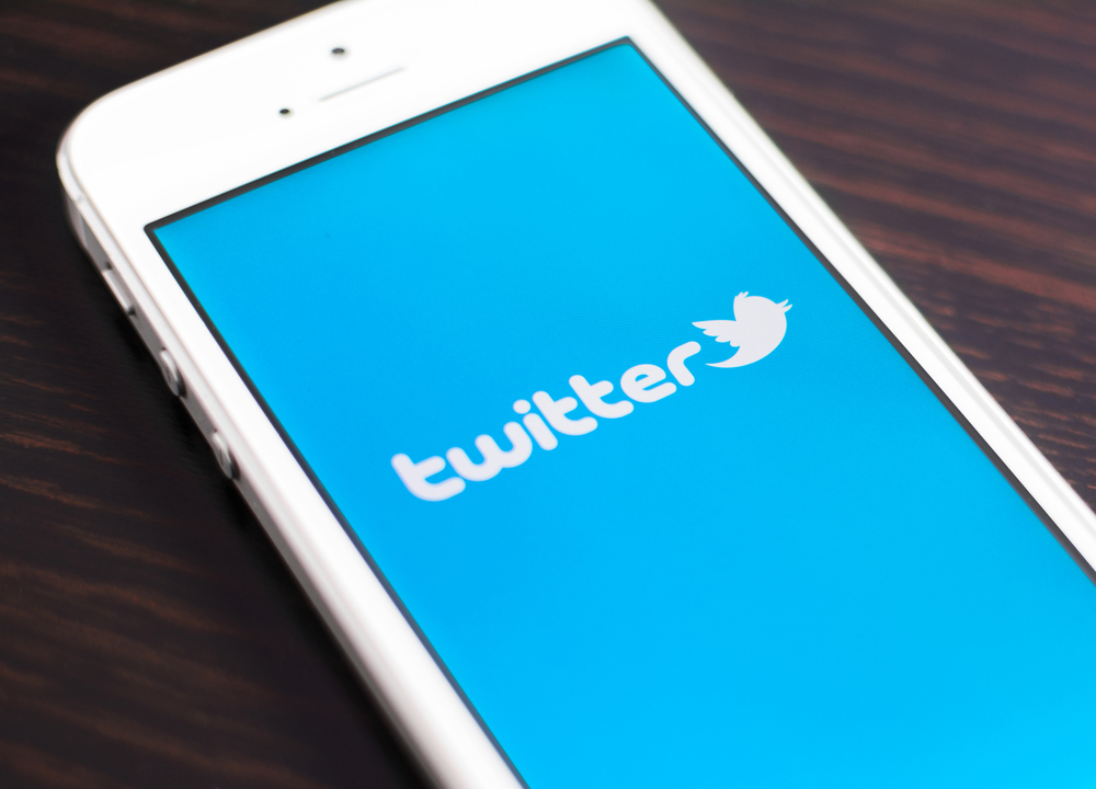 'Buy Button' Could Make Twitter Your New Storefront