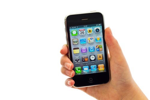 5 iPhone Apps to Manage Your Business Contacts